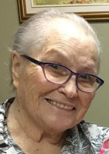 Daisy Lillian  Drover