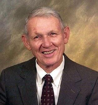 James Woodrow  Turner