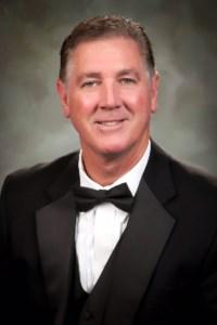George Scott  Buchanan