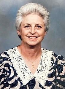 Bettie Davenport  Bowen