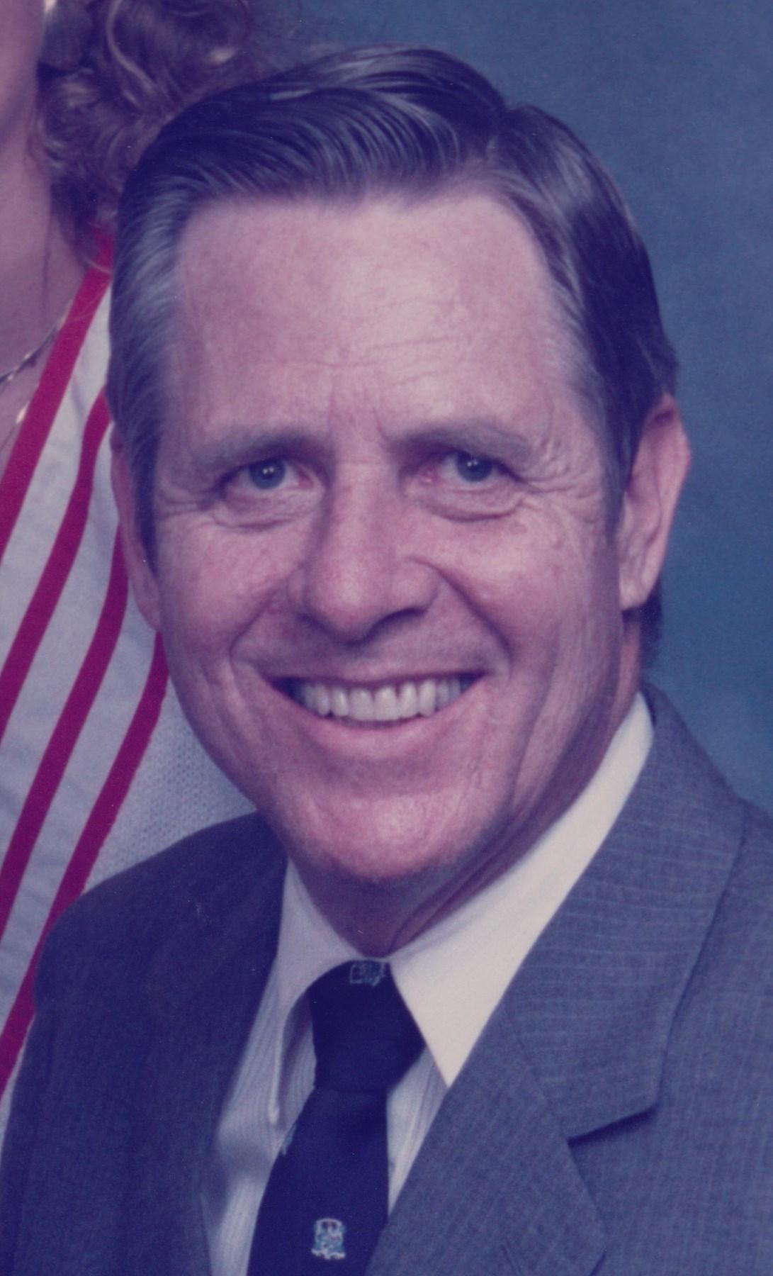 John William Kroeger Obituary Sandy Springs Ga