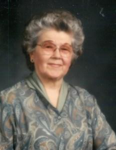 Laurette Angeline Catherine  Lacroix