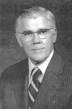 Donald Mann