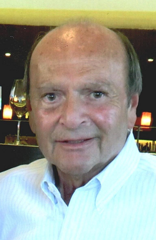 Richard D  Gullo