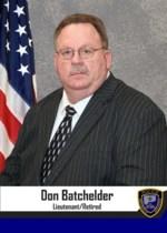 Donald Batchelder