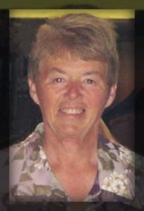 Janice Darlene  Crowle