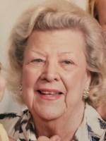 Mary Gentry