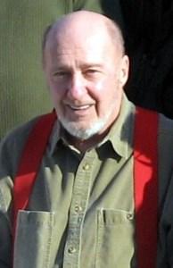 Marlin Joseph  Rebuck