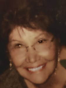 Julia Anita  Tackitt