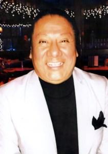 Marcos  Antonio Garcia