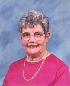 Ethel May  Parrott
