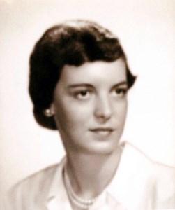 Lois  Trowbridge