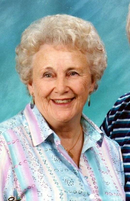 Audrey Margaret  Domozych