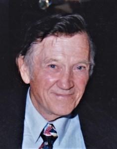 Robert Norman  Eckert