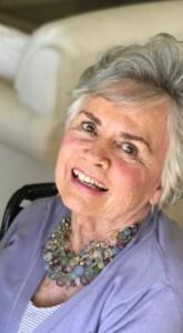 Ann DePaul  Ponsor