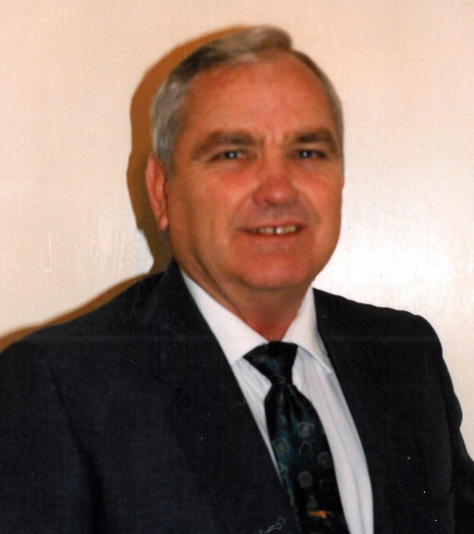 """William """"Doc"""" Herbert  Latham"""