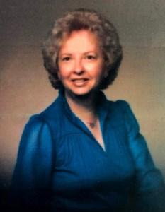 Audrey Lois  Peters