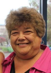 Glennda M.  Fisher