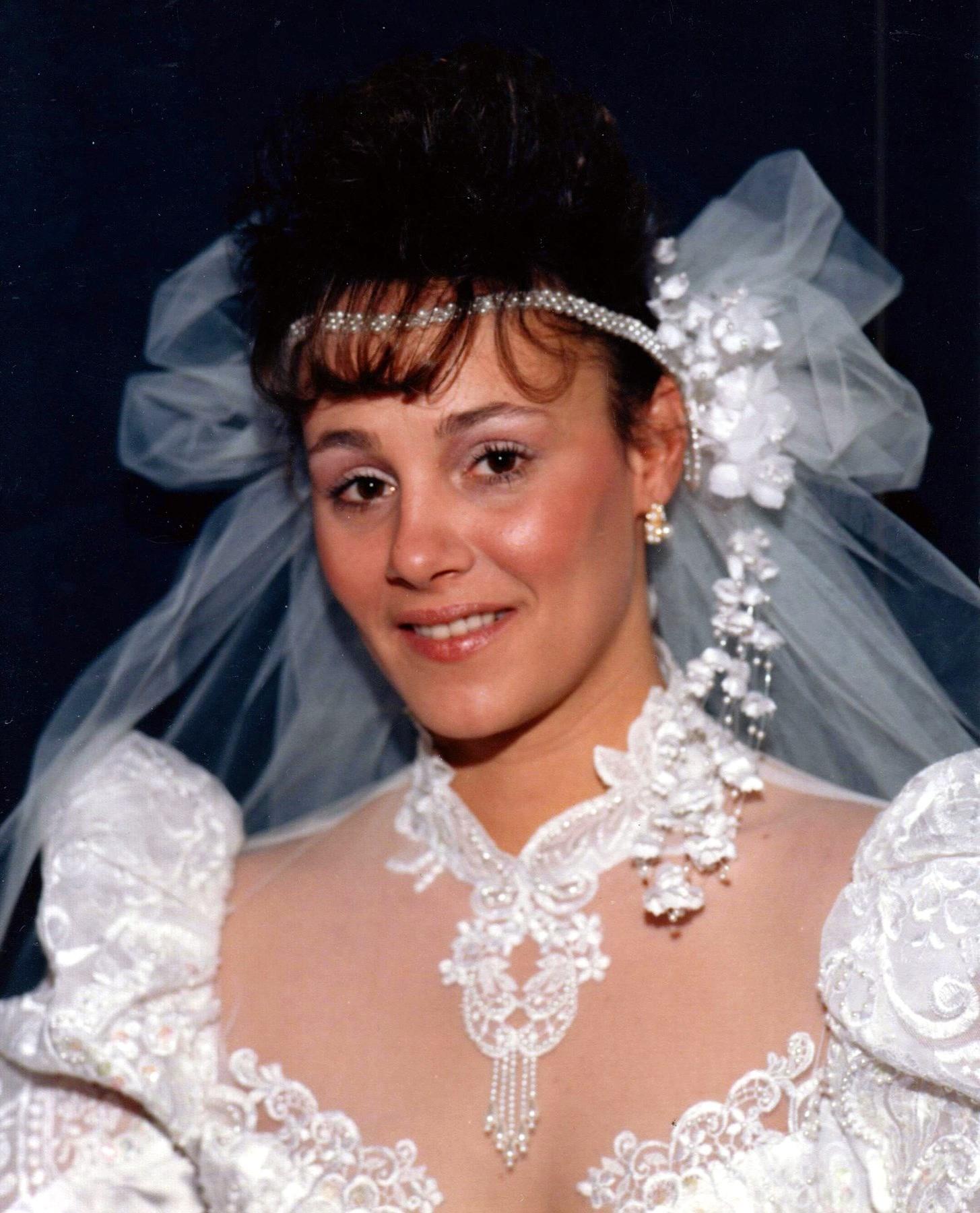 Kimberly Ann  Schollenberger