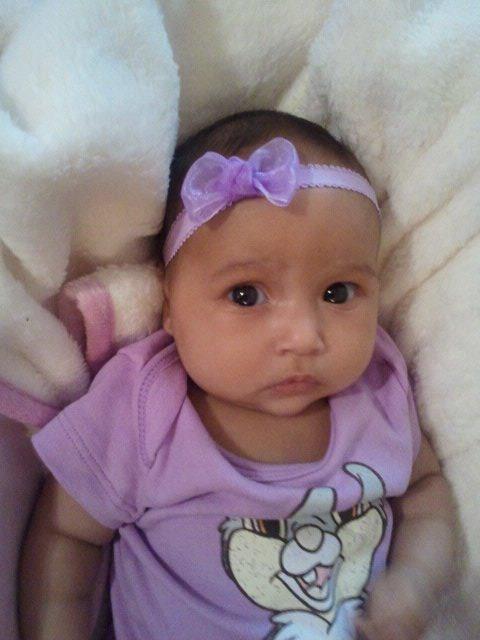 Infant Takori Jalysa Willis Obituary - ,