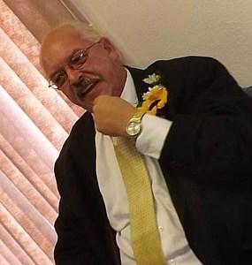 Richard Alvin  Resch