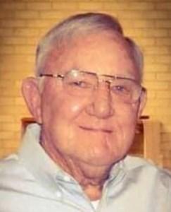 Robert Bryant  Cain