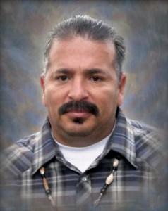 Steven John  Lopez