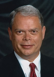 Dr. Harvill Carlton  Eaton