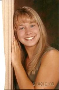 Stacie Denise  Meyers