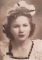 Bonnie Horr