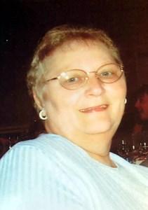 Carol Lee  Richmond