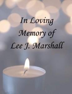 Lee J  Marshall