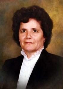 Gladys Marie  Wooten