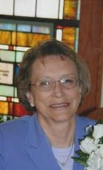 Betty Murray