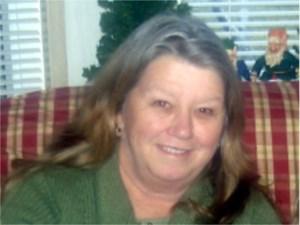 Carolyn Marie  Thomas