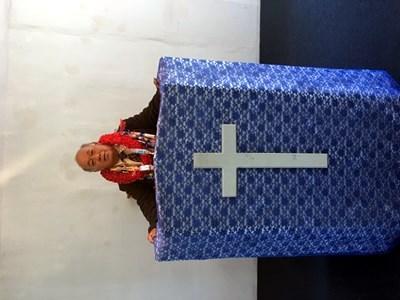 Rev. Maualaivao Mose Uini