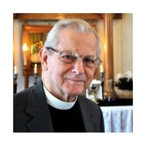 Rev. Charles  Evanson