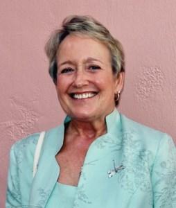Shirley Eileen  Butler