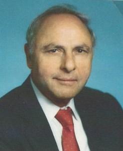 Anthony Joseph  Bruno