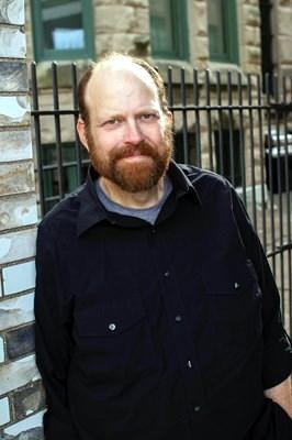 Jason Hillenbrand