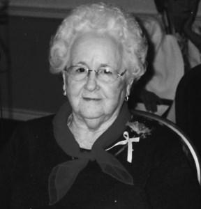 Hazel  Houston