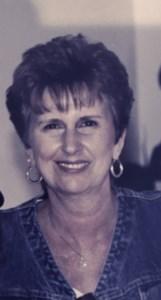 Sandra Ann  Welch