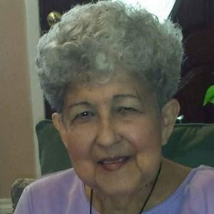 Bernardina Medina  Acosta
