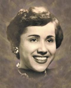 Dahalia Mary  Compean
