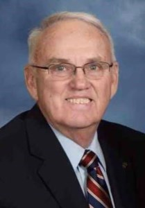 Steven D.  Platt