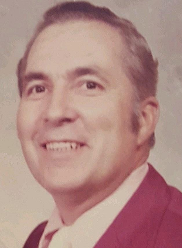 Copeland Ebenezer  Crisson, Sr.