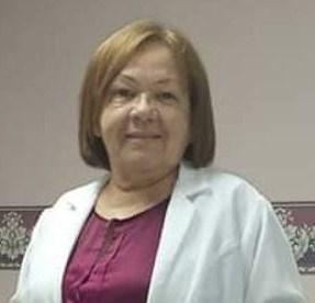 Belen  Rodriguez Perez