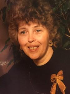 Patricia L  Woodward