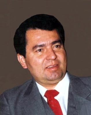 Leon Gutierrez