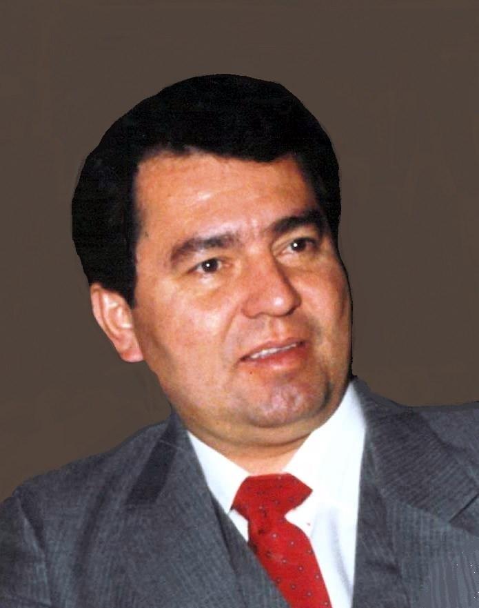 Leon Gabino  Gutierrez